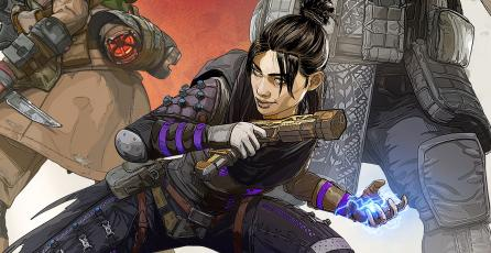 Ya puedes jugar <em>Apex Legends</em>, el Battle Royale de EA y Respawn