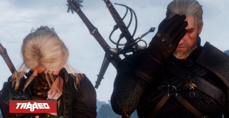 CD Projekt pagará a escritor de The Witcher tras demanda de derechos de autor