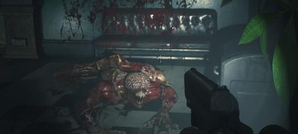 Mod te permite jugar <em>Resident Evil 2</em> para PC en primera persona<em></em>