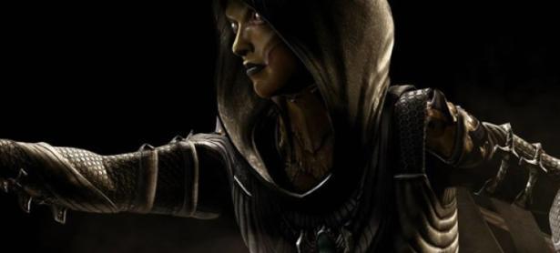 D'Vorah está de regreso en <em>Mortal Kombat 11</em>