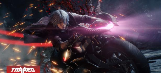 La demo de Devil May Cry 5 llegará a consolas este 7 de febrero