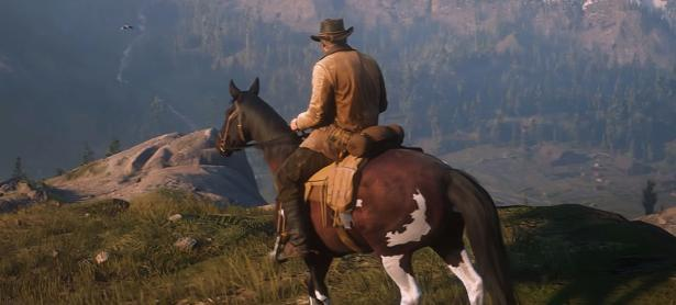 <em>Red Dead Redemption 2</em> ya distribuyó más de 23 millones de copias