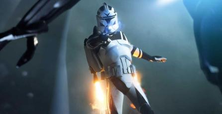 Disney resalta su buena relación con EA y su trabajo con <em>Star Wars</em>