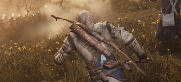 <em>Assassin's Creed III Remastered</em> ya tiene fecha de estreno