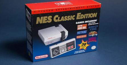 SNES y NES Classic Edition están cerca de superar las ventas de Wii U