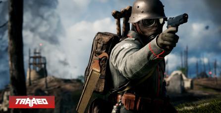 Battlefield V vendió un millón menos de lo que EA esperaba