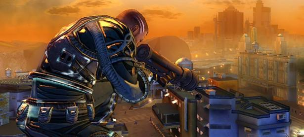 ¡Microsoft está regalando copias de <em>Crackdown</em>!