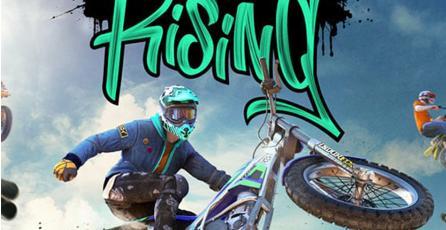 Ubisoft anuncia contenido postlanzamiento para <em>Trials Rising</em>