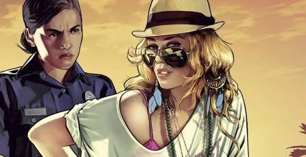 Tramposo de <em>Grand Theft Auto</em> debe pagar a Take-Two $150,000 USD