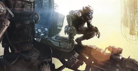 Zampella dice que trabajarán en más <em>Titanfall</em>