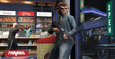 Hacker de GTA Online deberá pagar 150 mil dólares a Take-Two por daños y perjuicios
