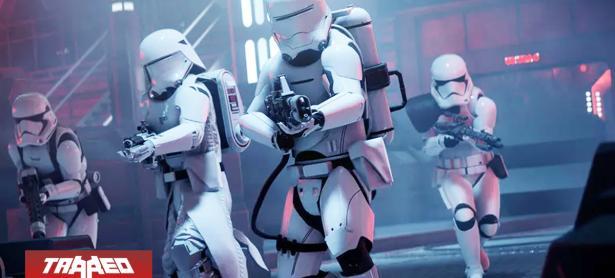 Críticas a EA: Disney asegura que la compañía es un buen socio para Star Wars