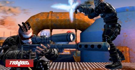 Crackdown 1 está gratis por tiempo limitado gracias al estreno de su último juego