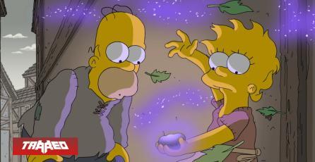 NO SE VAN: Fox renueva 'Los Simpsons' para las temporadas 31 y 32
