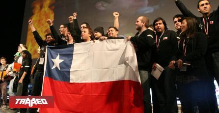 Hace 5 años se acabó la World Cyber Games