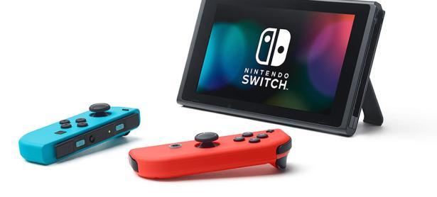 Nuevo bundle de Nintendo Switch incluirá crédito para la eShop