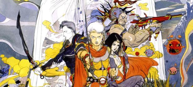 Yoshida: próximo <em>Final Fantasy</em> debería enfocarse más en la fantasía