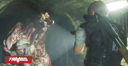 Completó Resident Evil 2 Remake en 3 horas sin recibir daño y en máxima dificultad