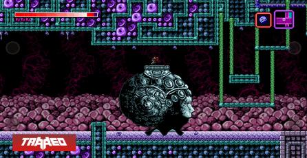 Axiom Verge ya se encuentra disponible de manera gratuita en Epic Store