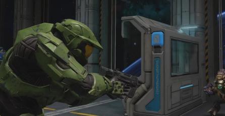 Juega <em>Halo: The Master Chief Collection</em> gratis este fin de semana