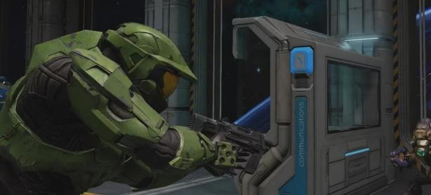 Juega <em>Halo: The Master Chief Collection</em> gratis este fin de semana