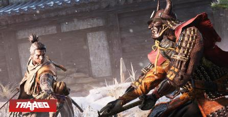 Estos son los requisitos oficiales de Sekiro: Shadows Die Twice para PC
