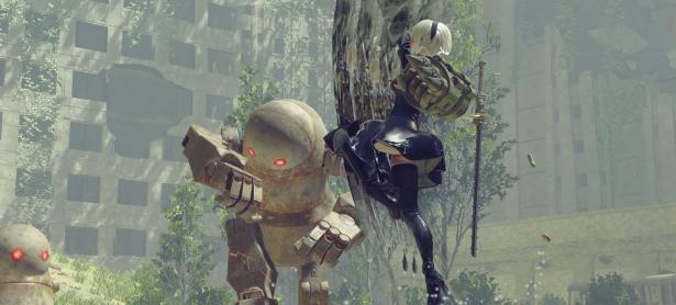 Así festejará Square Enix el 2.° aniversario de <em>NieR: Automata</em>
