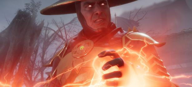 Parece que se filtraron varios de los personajes de <em>Mortal Kombat 11</em>