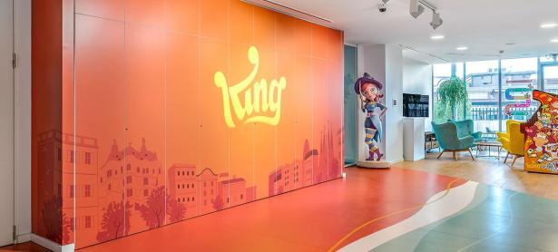 Autoridades suecas multan a King, compañía propiedad de Activision