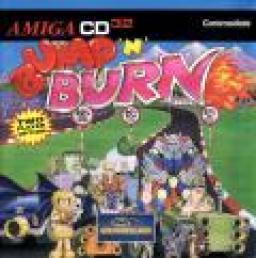 Bump ´N´ Burn