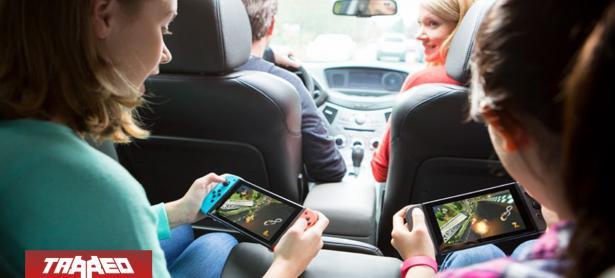 Mujeres y hombres se reparten por igual las Nintendo Switch vendidas en norteamérica
