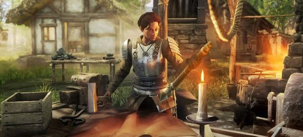 Conoce <em>New World</em>, el nuevo y ambicioso juego de Amazon Game Studios