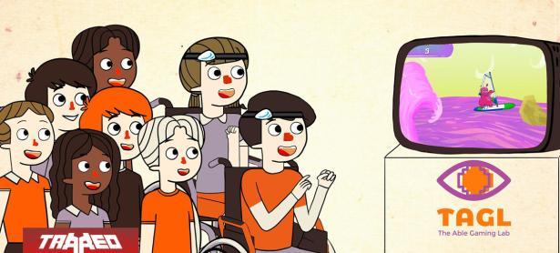Proyecto chileno busca la inclusión en base a videojuegos