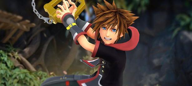 Sony lanzará un increíble Walkman de <em>Kingdom Hearts III</em>