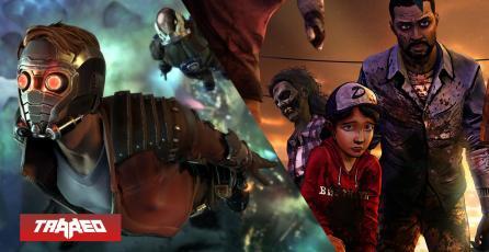 Ex trabajadores de Telltale Games crean su propio estudio de videojuegos
