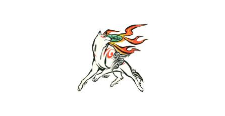 Good Smile prepara un adorable Nendoroid de Amaterasu de <em>Okami</em>