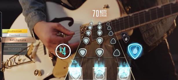 Activision ofrece reembolsos por compras de <em>Guitar Hero Live</em>
