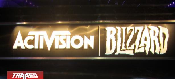 Activision-Blizzard despediría a cientos de trabajadores tras la caída de sus acciones