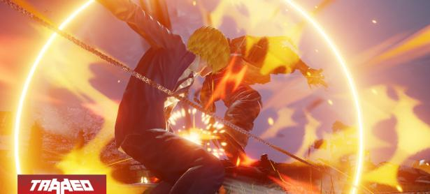 Estos son los requisitos oficiales para disfrutar de Jump Force en PC