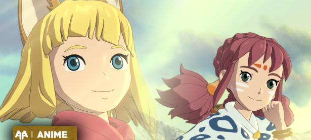 Ni no Kuni renacerá en forma de película de anime producida por Warner Bros