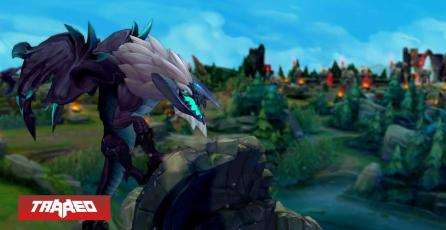 Riot Games desmiente desarrollo de MMO de League of Legends
