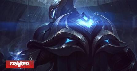 League of Legends: Actualización mejorará <em>early game</em> de Zed pero cambiará la pasiva