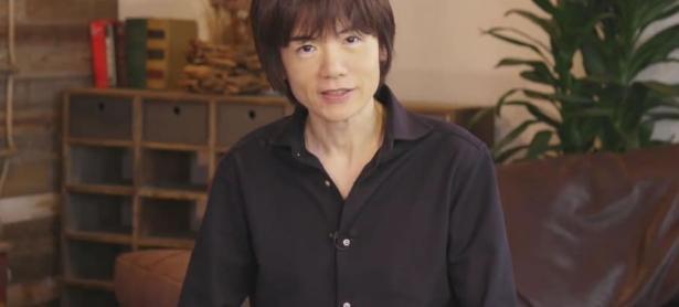 REPORTE: Sakurai rechazó oferta de trabajo de Oculus hace unos años