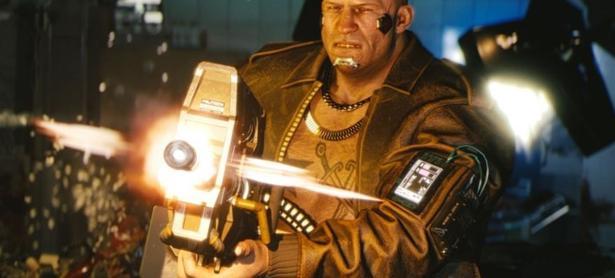 Aseguran que <em>Cyberpunk 2077</em> no tendrá exclusividad con Epic Games Store