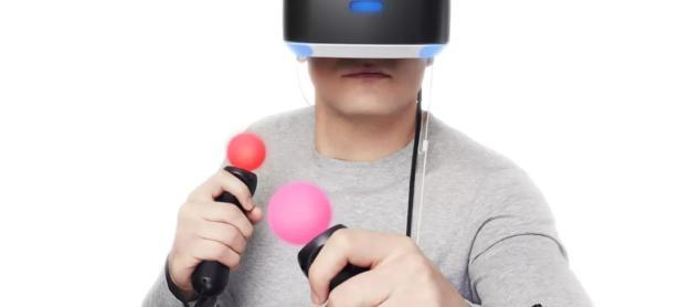 Patente de Sony presenta nuevo diseño para controles de movimiento