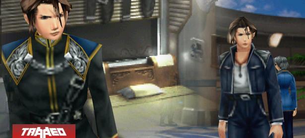 Se cumplen 20 años desde el estreno original de Final Fantasy VIII