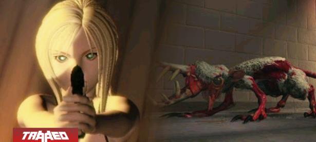 Square Enix renueva la marca de Parasite Eve para un posible port
