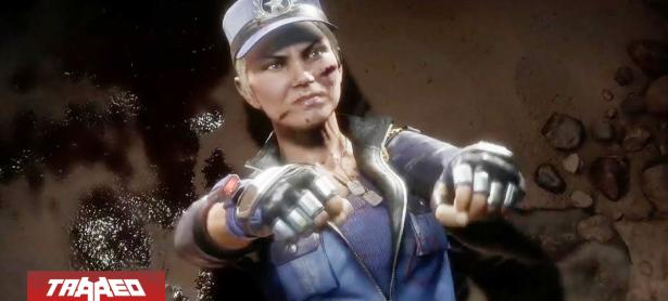 "Ed Boon responde con un ""fatality"" a las filtraciones del roster de Mortal Kombat 11"