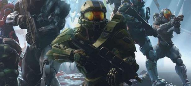343 Industries: <em>Halo Infinite</em> no repetirá los errores de <em>Halo 5</em>