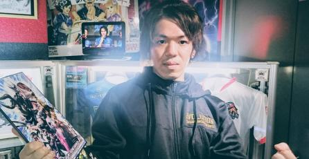 "Fallece Kazuaki ""BKC"" Tsukagoshi, jugador profesional de <em>TEKKEN</em>"